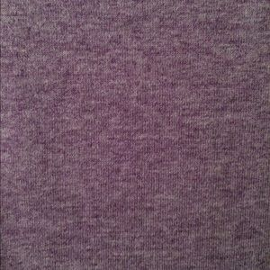 CJ Banks Tops - CJ Banks Purple Cotton Blend Top